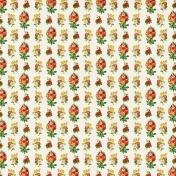 Mix & Match Floral Paper