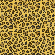 Mix & Match Leopard Print Paper