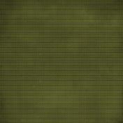 Stripes 61 Paper- Green