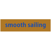 Mix & Match Label- Smooth Sailing