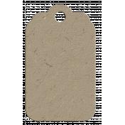 Chipboard Tag 49