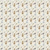 Kitty Kat Paper