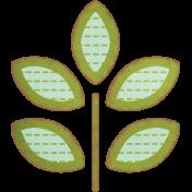 Flowers18- leaf 9