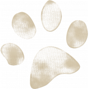 Pet Paw Stamp