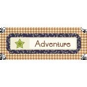Adventure Tag (Cambodia)