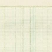 Notebook 3- Green
