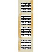 Argyle Buttons Frame 30