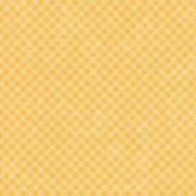 Plaid 26- Yellow