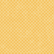 Plaid 26- Yellow