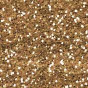 Move Glitter- Brown