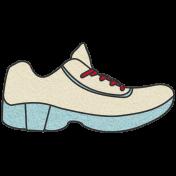 Move Tennis Shoe