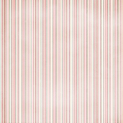 Stripes 65 Paper- Pink