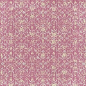 Reflection Damask Paper