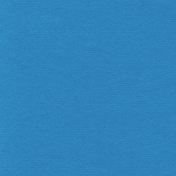 Korea Solid Blue Paper