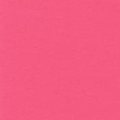 Korea Solid Paper- Pink