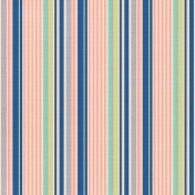 Thanksgiving- Stripes Paper