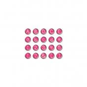 Brighten Up Alpha- Pink