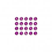 Brighten Up Alpha- Purple