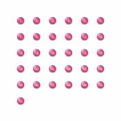 Brighten Up Dates- Pink