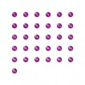 Brighten Up Dates- Purple