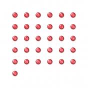 Brighten Up Dates- Red