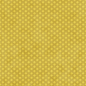 Geometric 12 Paper- Yellow & Brown