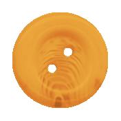 Brighten Up Button- Orange