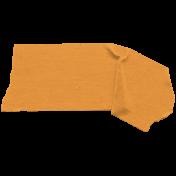 Brighten Up Masking Tape- Orange