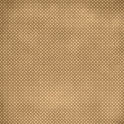Polka Dots 36 Paper- Brown