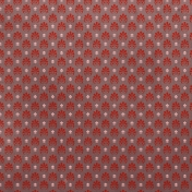 Smile Pretty Paper- Ornamental Red