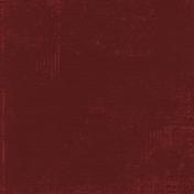 Smile Pretty Paper- Dark Maroon Textured 31