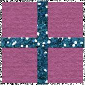 Hanukkah Present- Purple