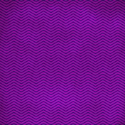 Brighten Up- Purple Chevron Paper