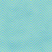 Brighten Up- Chevron Paper