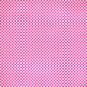 Brighten Up- Gingham Paper