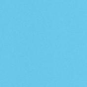 Brighten Up Paper- Solid Q- Soft Blue