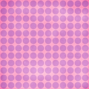Brighten Up Paper- Polka Dot