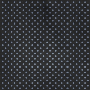 Brighten Up Paper- Polka Dot- Black & Blue