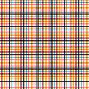 Brighten Up Paper- Plaid