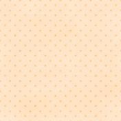 Brighten Up Paper- Orange Stars