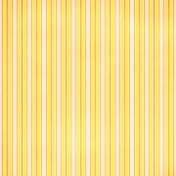 Brighten Up Paper- Yellow Stripes
