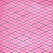 Brighten Up Paper- Diagonal Stripes