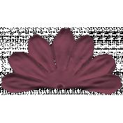 DST Nov 2013- Purple Flower