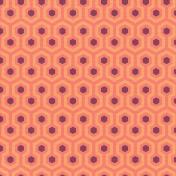 DST Nov 2013- Orange & Purple Paper