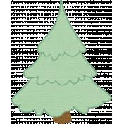 Deck The Halls-Christmas Tree