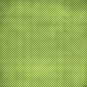 Polka Dots 36- Green Paper