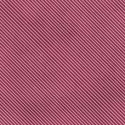Stripes 67- Purple Paper