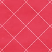Argyle 20- Pink Paper