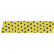 Like This Tape- Yellow With Blue Stars