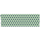 Like This Tape- Green Dots On Green